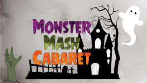 Monster Mash Haunted Cabaret 2018 | October 2018 | Griffin Theatre