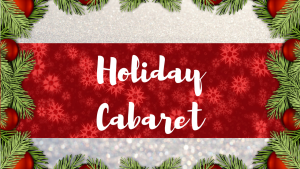 Holiday Cabaret | December 2018 | Griffin Theatre